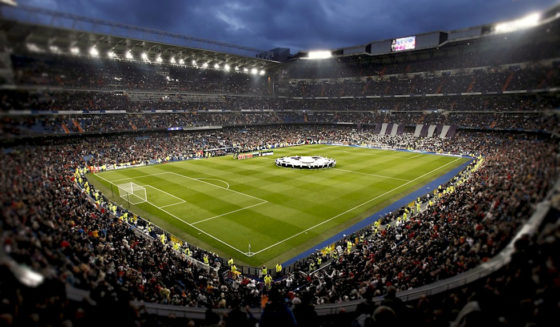 real madrid estadio santiago bernabeu tickets eintrittskarten live