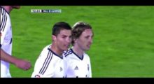 Highlights RCD Mallorca vs. Real Madrid