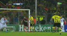 Highlights Borussia Dortmund vs. Real Madrid