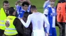 Karim Benzemas herzliche Geste