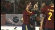 Ramos macht's per Freistoß