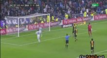 Highlights Real Madrid vs. Real Zaragoza