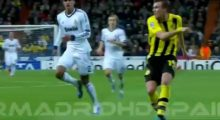Highlights Real Madrid vs. Borussia Dortmund