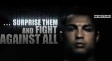 Cristiano Ronaldo - Fight against All