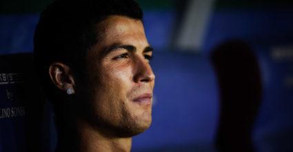 Cristiano Ronaldo von Real Madrid feiert Geburtstag und wird 28 Jahre alt