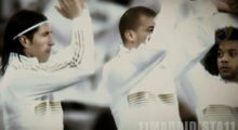 Trailer Real Madrid gegen Manchester United