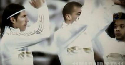 Trailer Real Madrid gegen Manchester United