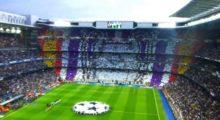 """Fantastische Choreo: """"Madrid bebt für sie"""""""