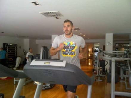 Diät Gewicht verlieren Madrid