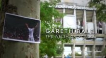 Gareth Bale-IVT Documentary