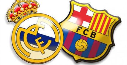 Clásico Alarm - Real Madrid gegen FC Barcelona