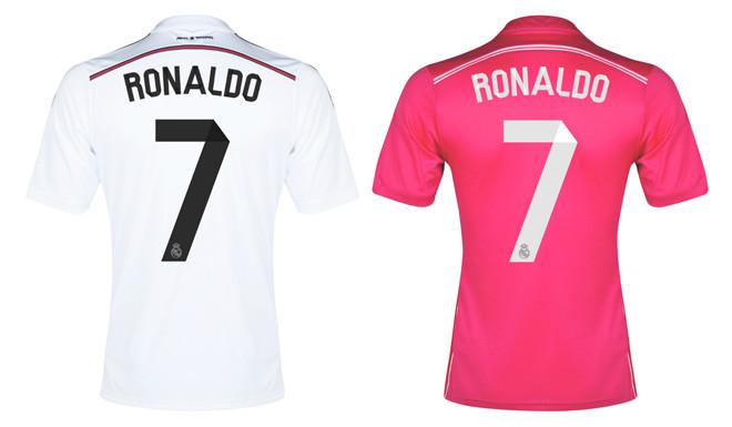 Leser Einig Ronaldo War Der Beste 201314 Real Total