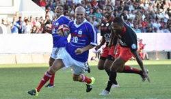 Zinédine Zidane Rugby