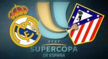 Supercopa-Finalderbys in der Wiederholung