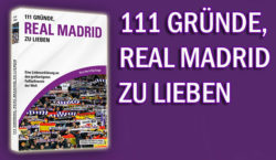 111 Gründe, Real Madrid zu lieben - REAL TOTAL-Slide