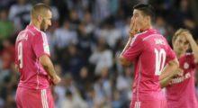 Highlights Real Sociedad 4:2 Real Madrid