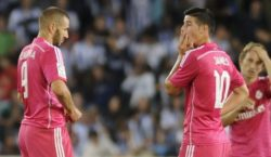 Highlights Real Sociedad 4:2 Real Madrid