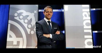 """""""Im weißen Trikot im Bernabéu – ein unglaubliches Gefühl"""""""