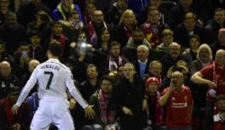 Highlights FC Liverpool 0:3 Real Madrid Champions League 2014