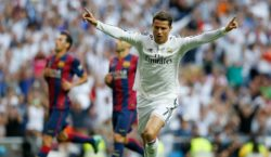 Highlights Real Madrid 3:1 FC Barcelona Liga 2014
