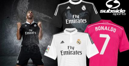 20 % Rabatt auf alle Fanartikel, nicht nur von Real Madrid