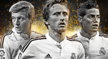 fifpro world xi weltelf modric kroos james real madrid