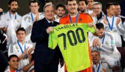 """700 Mal """"San Iker"""" – die besten Casillas-Momente"""