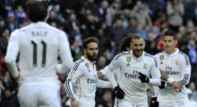 Highlights Real Madrid 4:1 Real Sociedad