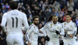 Highlights Real Madrid 4:1 Real Sociedad