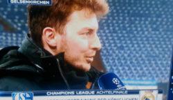 Tobias Hellmann Schalke SKY