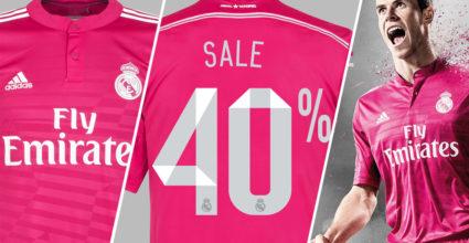 real madrid trikot rabatt pink