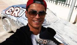 Cristiano Ronaldo Quaresma