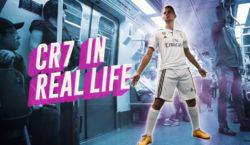 Cristiano Ronaldo real life