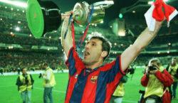 FC Barcelona Bernabéu