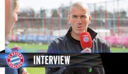 """""""Ich bin sehr beeindruckt von Bayern"""""""