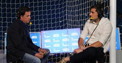 Iker Casillas CADENA SER