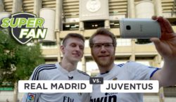 """DER SUPERFAN – Matchday 14"" mit REAL TOTAL"