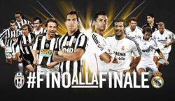 "Juventus heizt seine ""Tifosi"" ein"