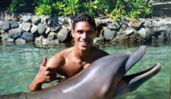 raphael varane delphin