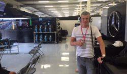 Kroos Formel1