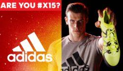 """Bale und Marcelo sind Adidas' """"X-Men"""""""