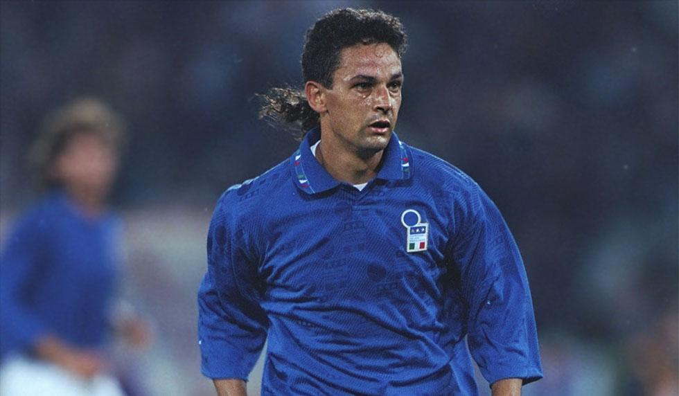 1993 roberto baggio - photo #15