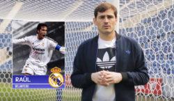 Iker Casillas Real-Top-Elf yt