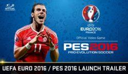 EURO 2016 mit Bale als Cover-Star
