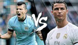 Heute in einer Woche: Real Madrid gegen ManCity