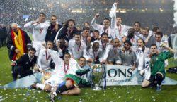 14 Jahre her: Zidane schießt Real zum CL-Titel