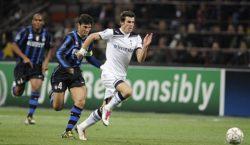 Bale und das San Siro? Da war doch was!