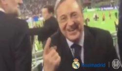 "Pérez: ""Barça hat fünf Titel, wir haben elf"""