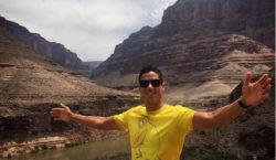 varane grand canyon
