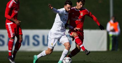 Borja Mayoral Real Madrid Castilla